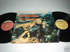 GREENPEACE: BREAKTHROUGH -U2 Sting REM -2XLP RUSSIA NEW