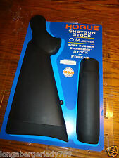 HOGUE WINCHESTER 1300 SOFT RUBBER OVERMOLDED STOCK FOREND KIT RUBBER BETTER GRIP