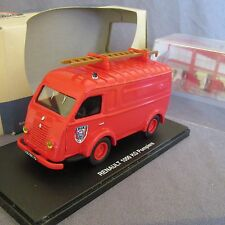 644D Atlas Renault 1000 Kg Pompiers 1:43