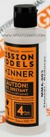 Mission Models Non Solvent Based Airbrush Paint Color: Thinner/Airbrush Cleaner