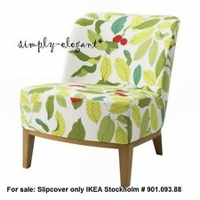 Ikea Cover for IKEA STOCKHOLM Chair Slipcover Assorted Colors Patterns NEW Easy