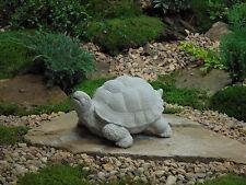 Schildkröte Steinguß Frost und Wetterfest ♥