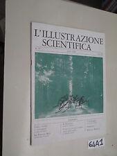 l'illustrazione scientifica 1956