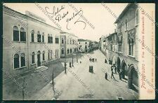 Venezia Portogruaro cartolina QK2972
