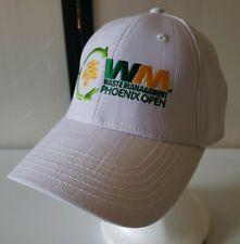 TPC Scottsdale Waste Management Phoenix Open White Hat NWOT