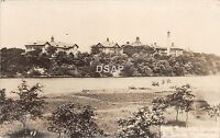 C84/ St Cloud Minnesota Mn Real Photo RPPC Postcard c1910 State Teachers College