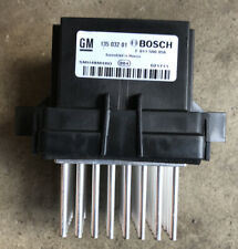 HVAC Blower Motor Resistor Regulator Control Module for GMC Cadillac 13503201