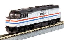Escala N - Kato EMD F40ph Amtrak 176-6105 Neu