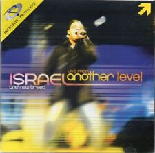 Israel Houghton & New Breed, Live From Another Level, 2 CD Set, New