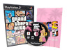 Grand Theft Auto Vice City Sony PlayStation 2 PS2 Game