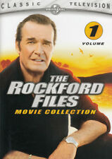 The Rockford Files Movie Collection - Volume 1 DVD 2 Disc