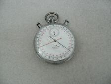 Vintage Omega  Split Second Stopwatch