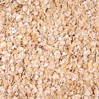 Organic Rolled Porridge Oats - 500g, 1kg, 1.5kg, 2kg