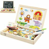 For Children Educational Learning Activity Multi functional Wooden Toy Babyhugs