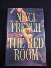 The Red Room by Nicci French - 2001 1st Edition Hardcover - Book Like New