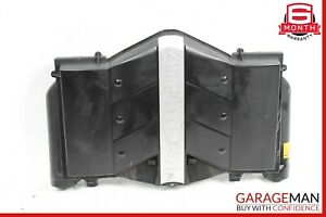 00-06 Mercedes C320 CLK320 E320 Engine Air Intake Cleaner Filter Box Assembly