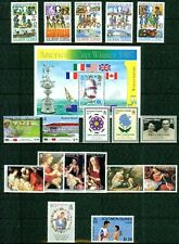 SOLOMON  ISLANDS  – 1982-2005 – LOVELY COLLECTION   – VF  **
