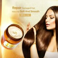 PURC 120ml Magical Keratin Hair Treatment Mask 5 Seconds Repairs Damage Hair