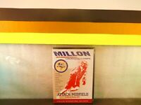 Millon International LACROSSE CAMPS DVD New Sealed