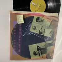 Rough Trade- Shaking The Foundations- True North New Wave LP- VG+-