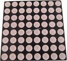 3 Stück - LTP18388A LITEON 8x8 Dot Matrix LED Punktmatrix Anzeige ROT/GRÜN 3pcs