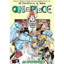 One Piece 49 SERIE BLU - MANGA STAR COMICS  - NUOVO -Disponibili tutti i numeri!