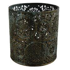 Teelichthalter Kerzenhalter Orientalisch Licht Deko Nostalgisch Weihnachten