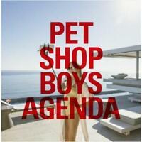 Pet Shop Boys - Agenda (12 EP) Neuf LP
