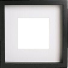 IKEA RIBBA Rahmen in schwarz; (23x23x4,5cm) Bilderrahmen Fotorahmen Photorahmen