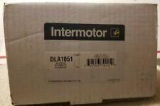 Door Lock Actuator Front Left INTERMOTOR DLA1051 fits 13-18 Nissan Versa