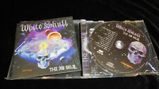 White Skull – The XIII Skull 2004 FRONTIERS digipack MINT- CD