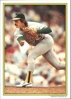 1989 Topps Glossy Send-Ins Baseball Card Pick