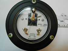 MODEL 385A RELAY,METER MOVEMENT  MICRO AMPS  80-120 NEW OLD STOCK