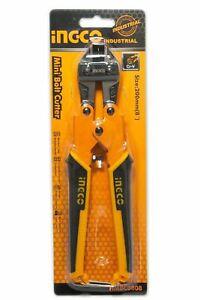 """INGCO Industrial Mini Bolt Cutter 200mm(8"""") HMBC0808"""