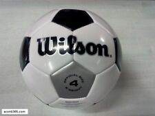 Box di n. 10 Palloni calcio a 5 Traditional SB n.4, Wilson,Art.WTE8735XB04/10