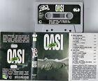 POOH musicassetta MC MC7 OASI made in ITALY 1988