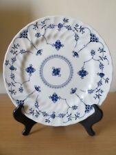 Blue Contemporary Original British Staffordshire Pottery