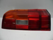 Oem 91-93 Mercury Capri Driver's Side Tail Light Housing Assembly, Lh