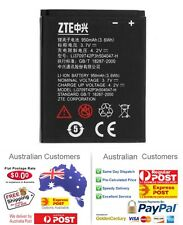 Battery ZTE Li3709T42P3h504047 CG990 I799 T7 X990 X991 X998 ORANGE RIO/ 1350 mAh