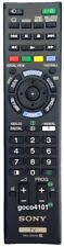 RM-GD032 RMGD032 Genuine Original SONY TV Remote Control KDL-50W800B BRAND NEW