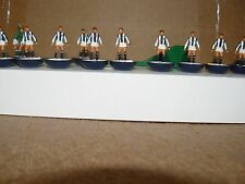 WEST BROMWICH ALBION 1971/72 SUBBUTEO TOP SPIN TEAM