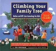 Climbing Your Family Tree: Online and Offline Genealogy