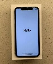 Apple iPhone XR - 256GB - White (T-Mobile) A1984 (CDMA + GSM)