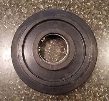 """Snowmobile Idler Wheel Used 5.5"""" Diameter / Fits 6205 Bearing Polaris Ski Doo"""