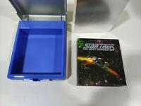 Star Trek The Next Generation Seconda Stagione - 7x DVD + Extra Spagnolo Inglese