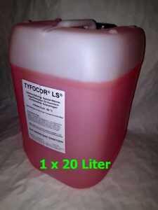 20 LTR Tyfocor LS Solarflüssigkeit Solarfluid Solaranlage TY-26020