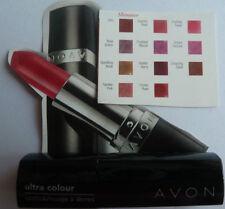 Avon Shimmer Assorted Shade Lipsticks
