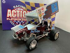 Action Danny Lasoski #83 Beef Packers 1998 Sprint Car 1/18 Diecast 1/2500