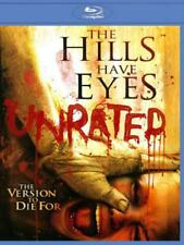 THE HILLS HAVE EYES NEW BLU-RAY