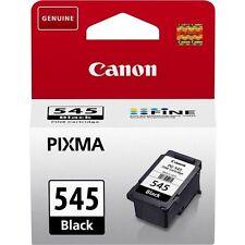 Canon PG545 cartucho de tinta Negro original 8287B001